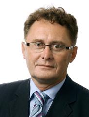 Burmistrz Śremu Adam Lewandowski
